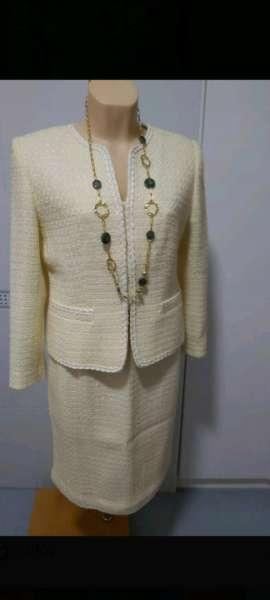 Imagen traje de chaqueta