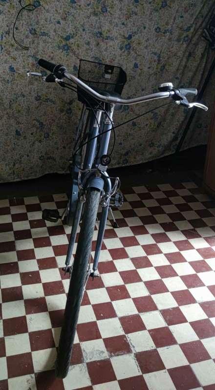 Imagen Bicicleta De Paseo