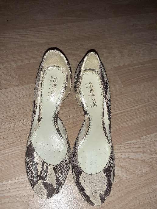 Imagen scarpe donna Geox