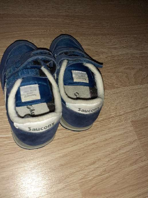 Imagen scarpe bambino