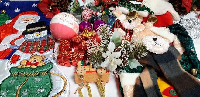 Imagen Navidad Adornos