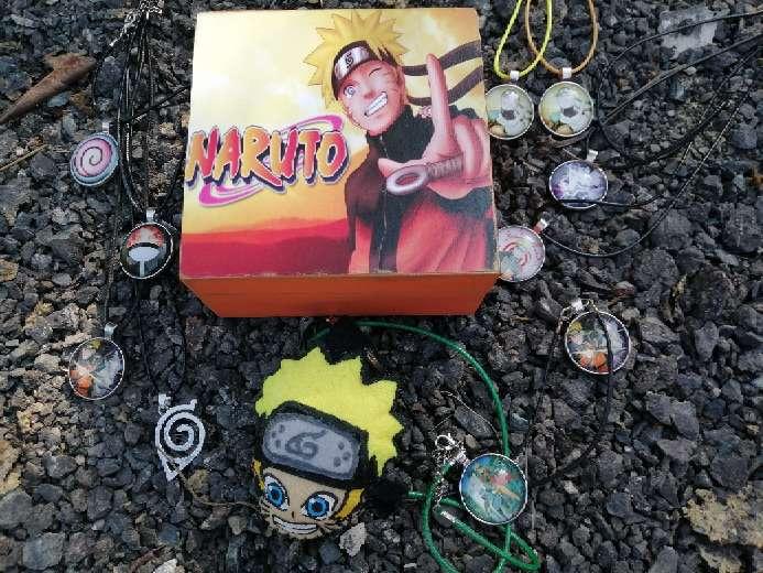 Imagen Lote Naruto