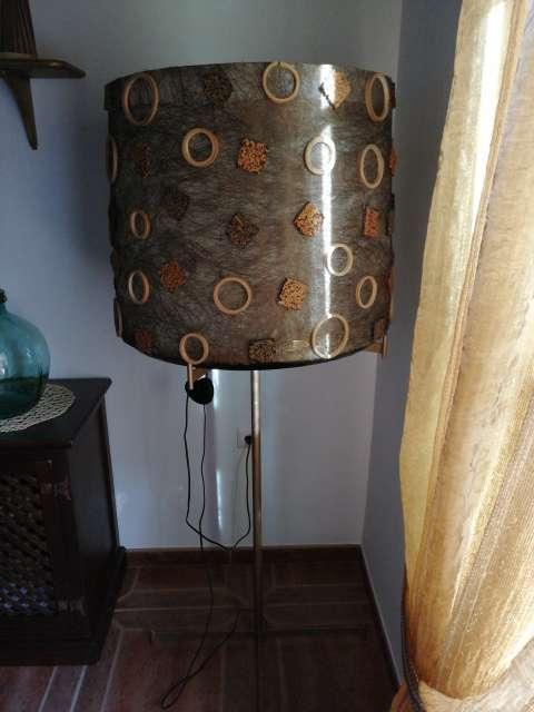 Imagen Lámparas de techo y de pie
