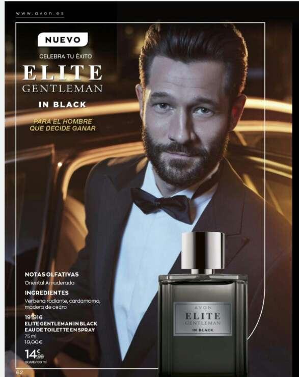 Imagen Perfumes para el