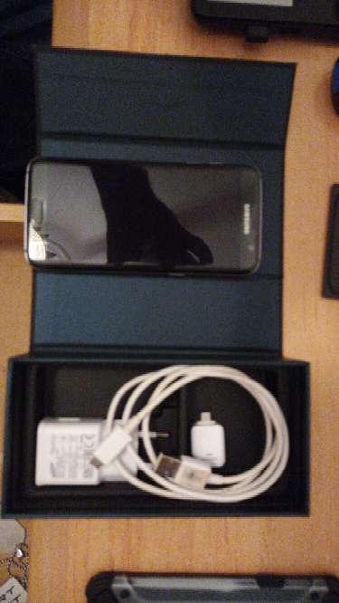 Imagen producto Vendo Samsung Galaxy s9+ 7