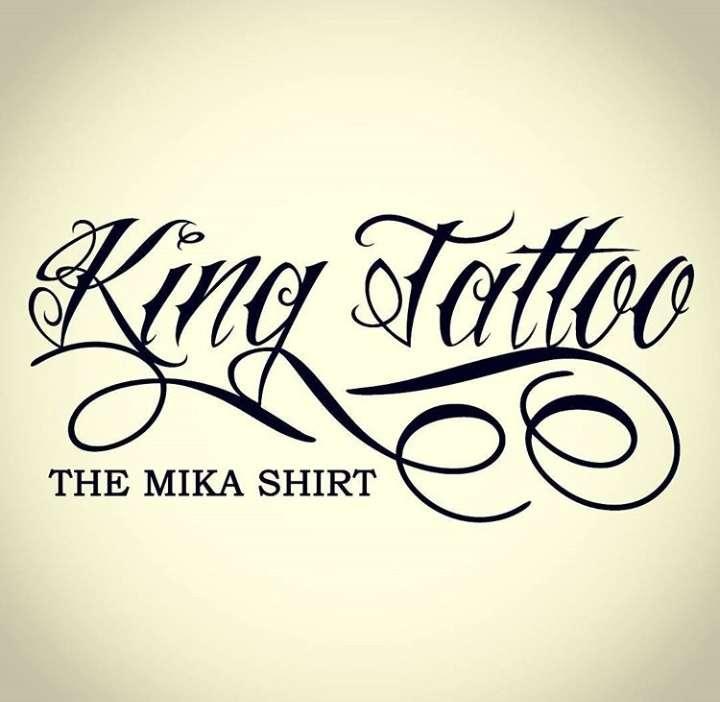 Imagen tattooss arte