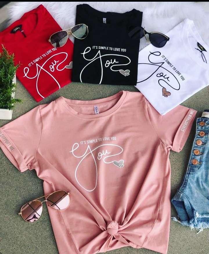 Imagen producto Camisas, blusones cortos y camibuzos, al mayor y detal! Excelencia en precios. 6