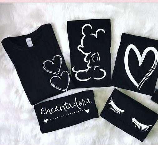 Imagen producto Camisas, blusones cortos y camibuzos, al mayor y detal! Excelencia en precios. 2