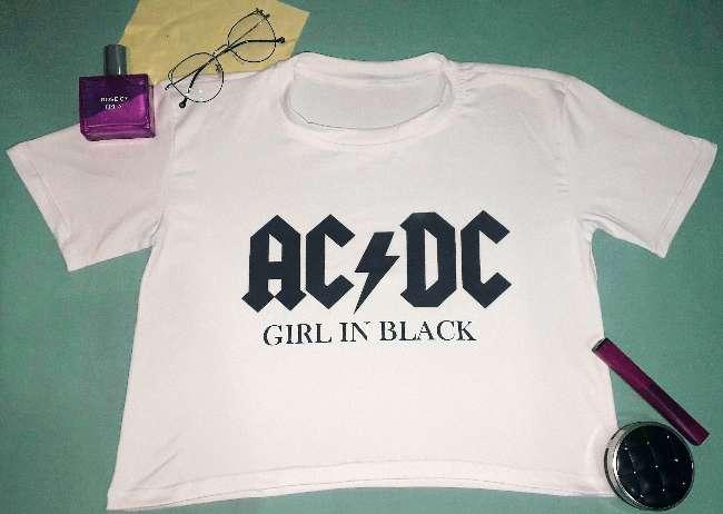 Imagen producto Camisas, blusones cortos y camibuzos, al mayor y detal! Excelencia en precios. 5