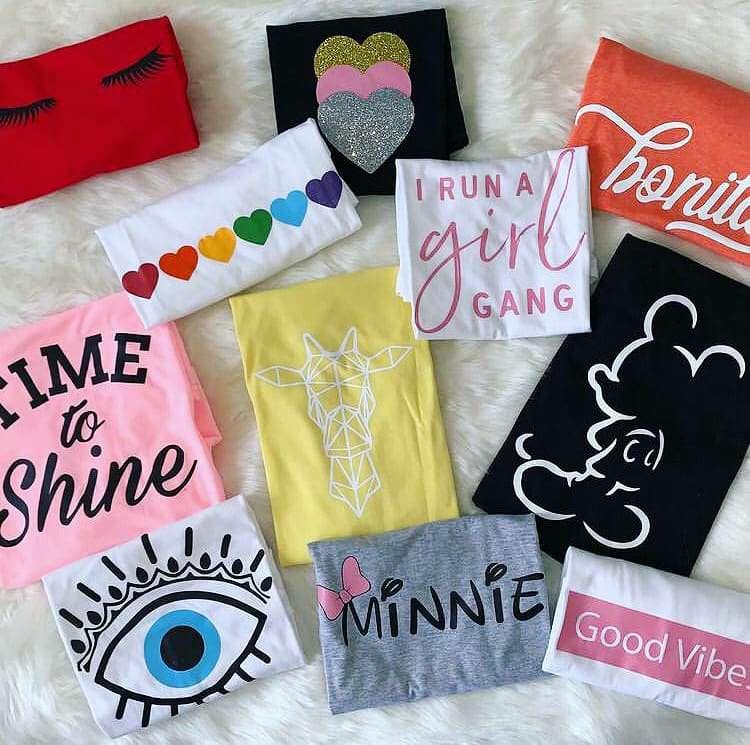 Imagen producto Camisas, blusones cortos y camibuzos, al mayor y detal! Excelencia en precios. 3