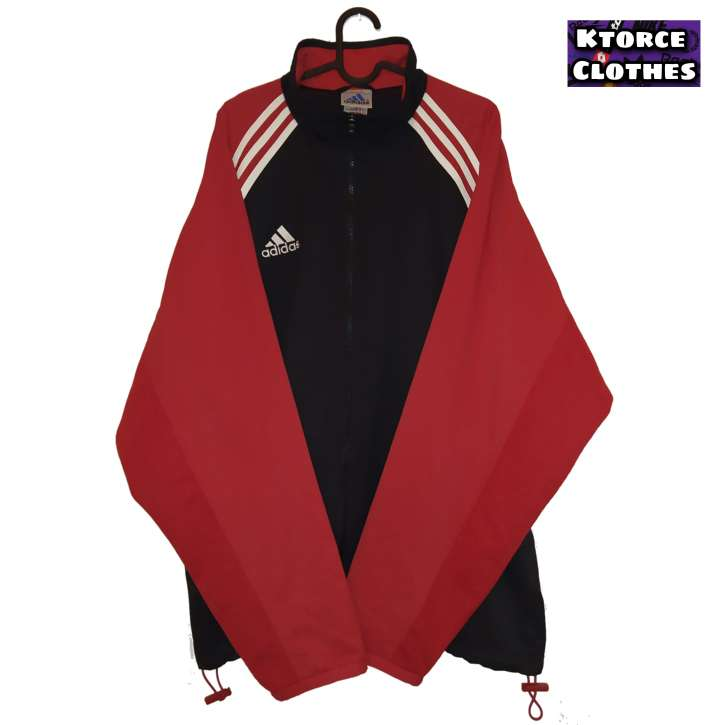 Imagen Chaqueta vintage Adidas (1)