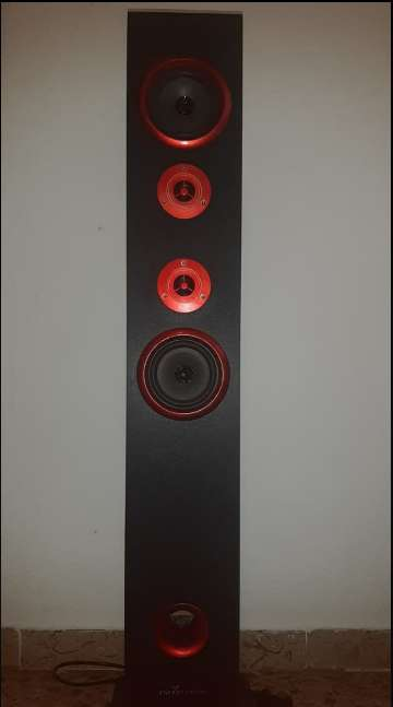 Imagen Altavoz Energy System TS5