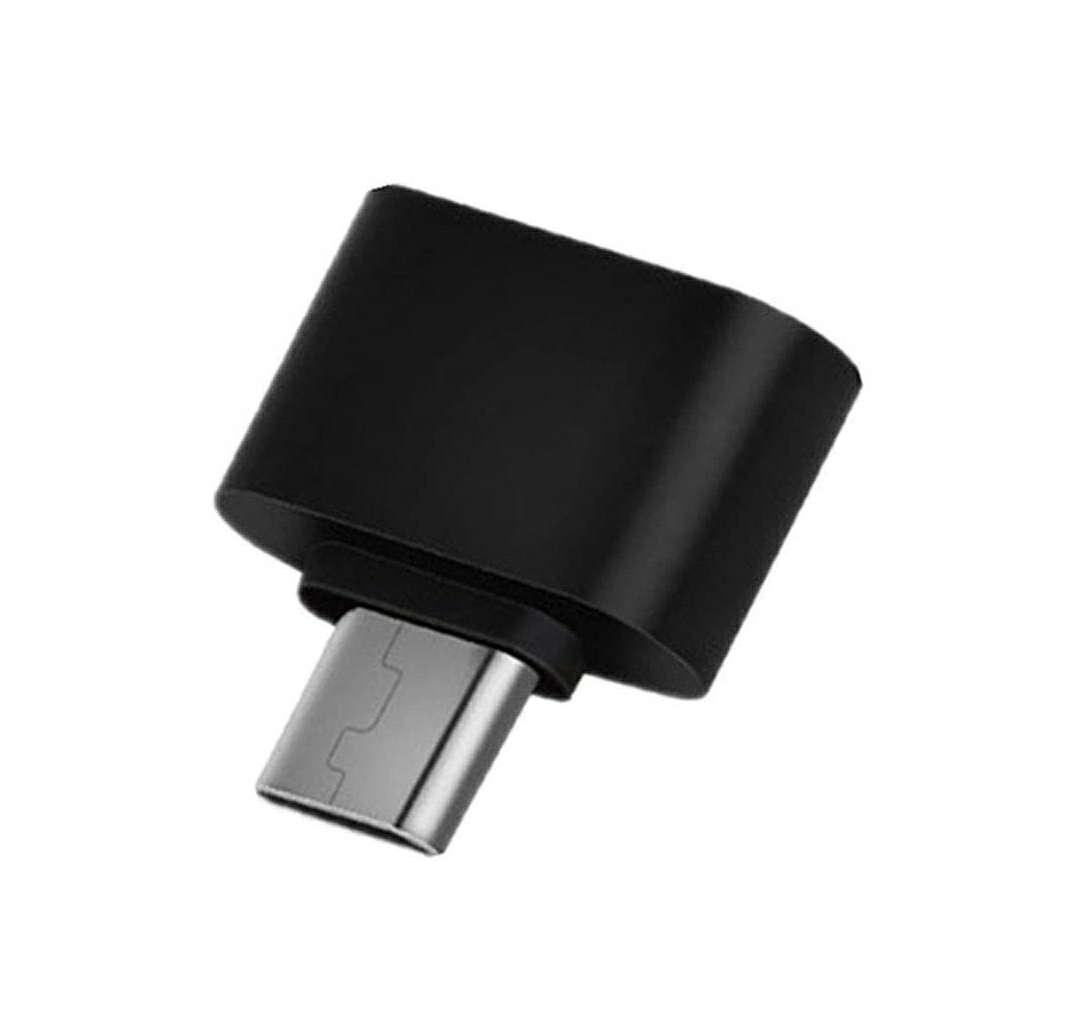 Imagen Lector De USB Para Teléfono O Tablet Micro USB.