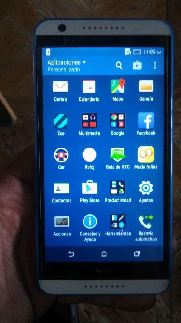 Imagen HTC Desire 820