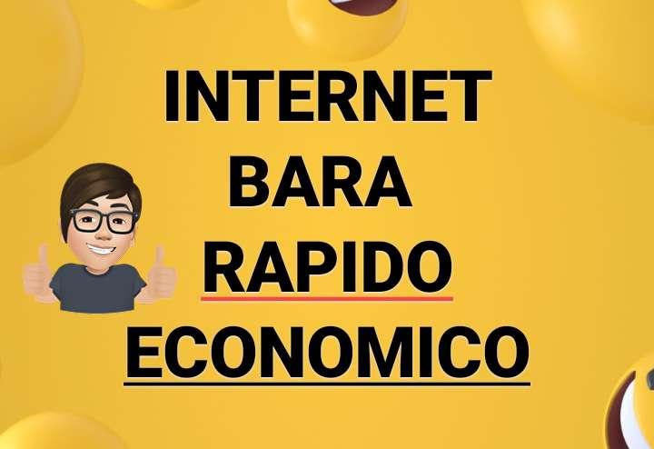 Imagen internet y tv