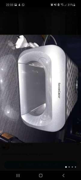 Imagen Lámpara de uñas