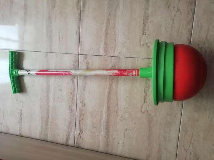 Imagen Saltador de juguete