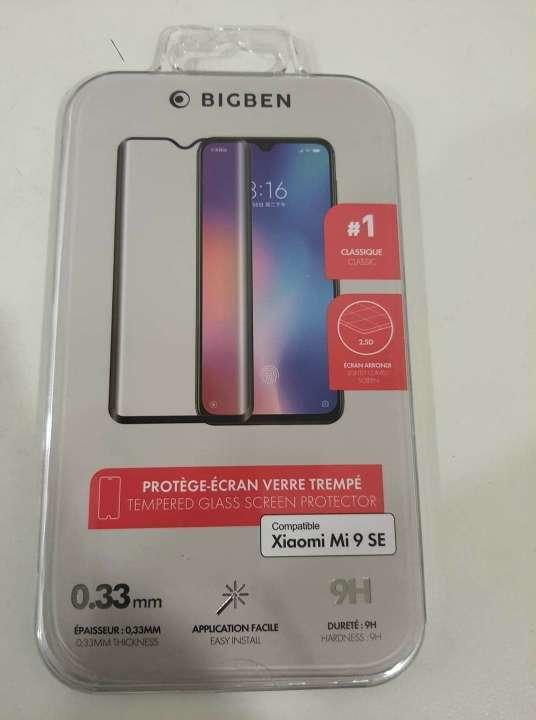 Imagen Protector pantalla Xiaomi