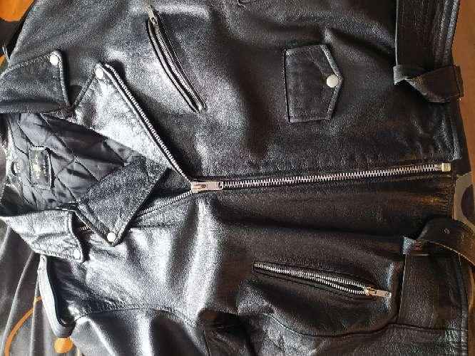 Imagen chaqueta de cuero