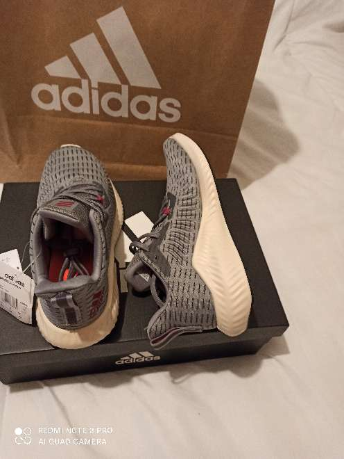 Imagen producto Adidas running + 6