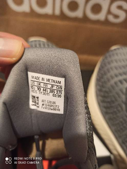 Imagen producto Adidas running + 8