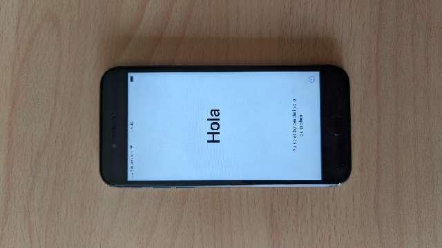 Imagen Iphone 8 64gb negro