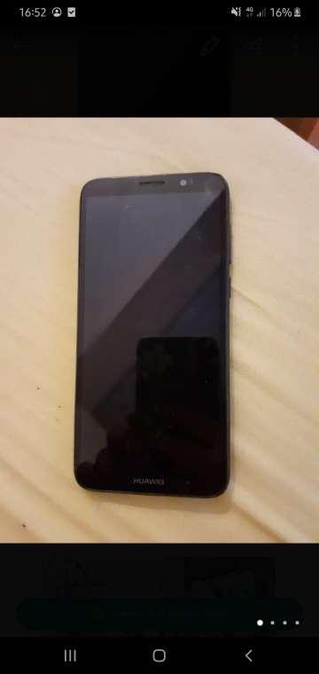 Imagen Teléfono Movil Huawei