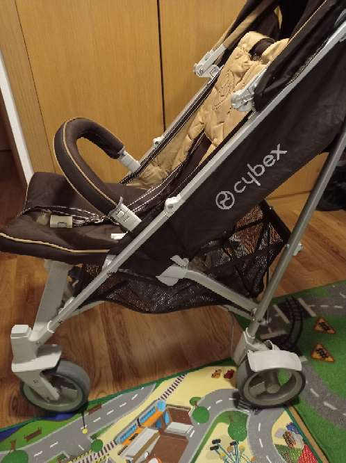 Imagen producto Carro silla de paseo 4