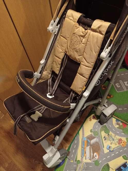 Imagen producto Carro silla de paseo 5