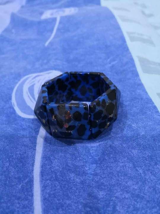 Imagen Pulsera azul