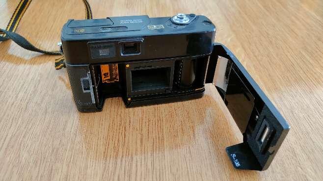 Imagen Cámara Kodak