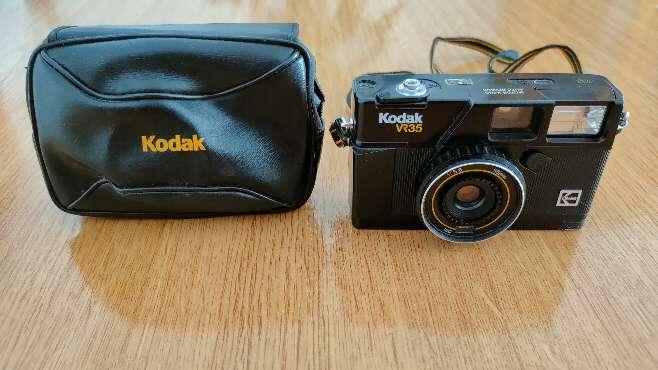 Imagen producto Cámara Kodak 2