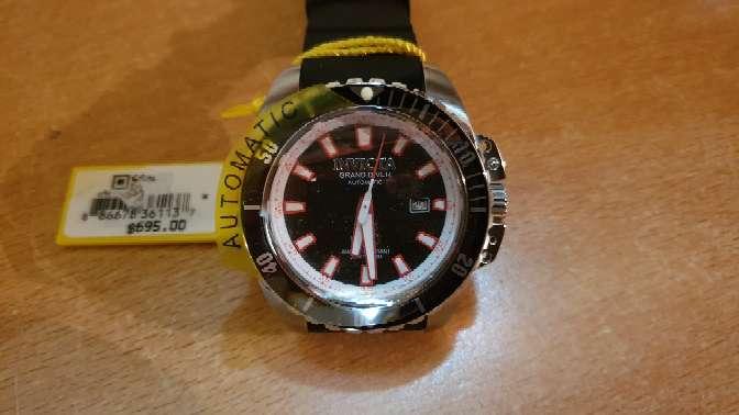 Imagen reloj invicta grand diver