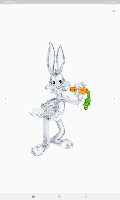 Imagen Bugs Bunny