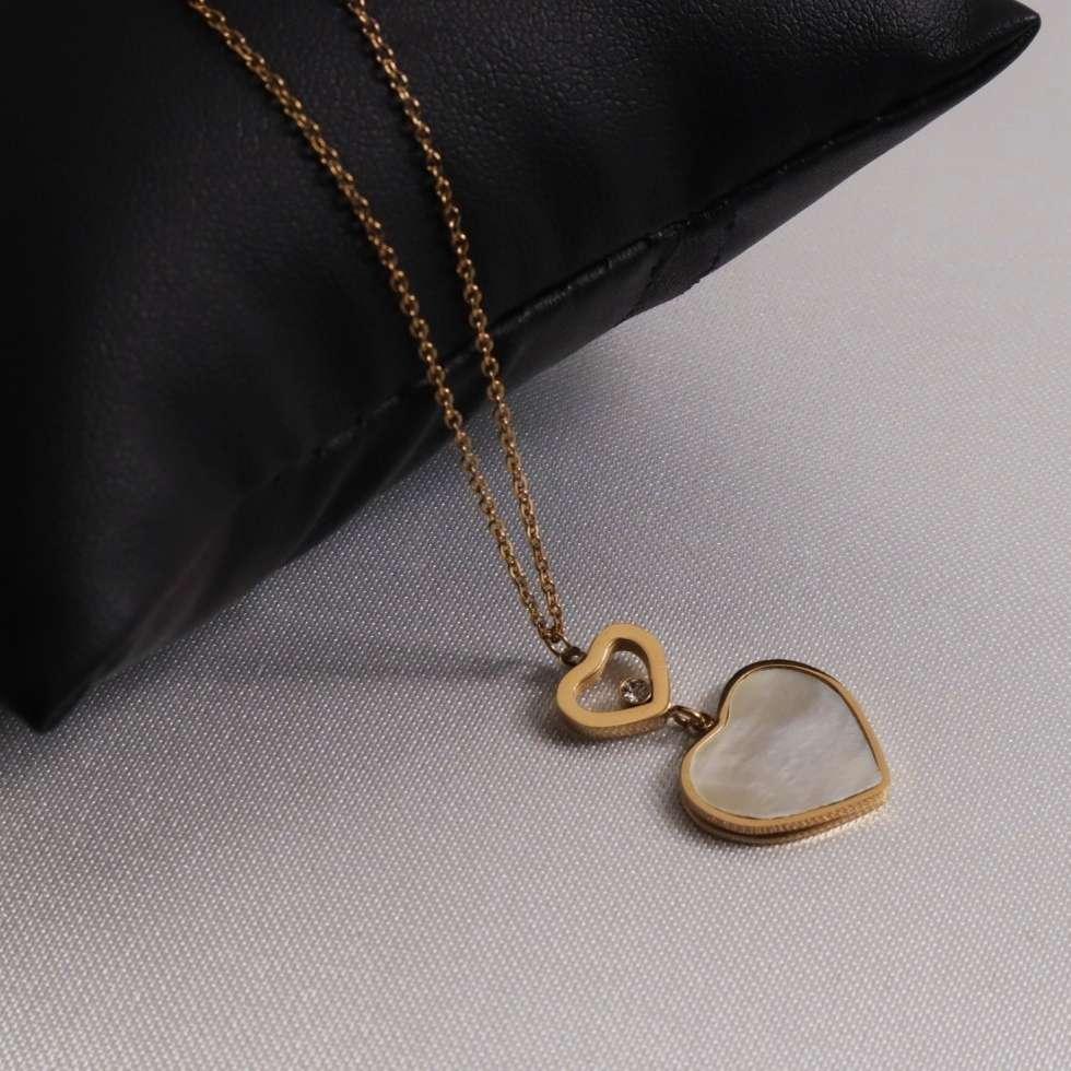 Imagen Beautiful steel chain for her