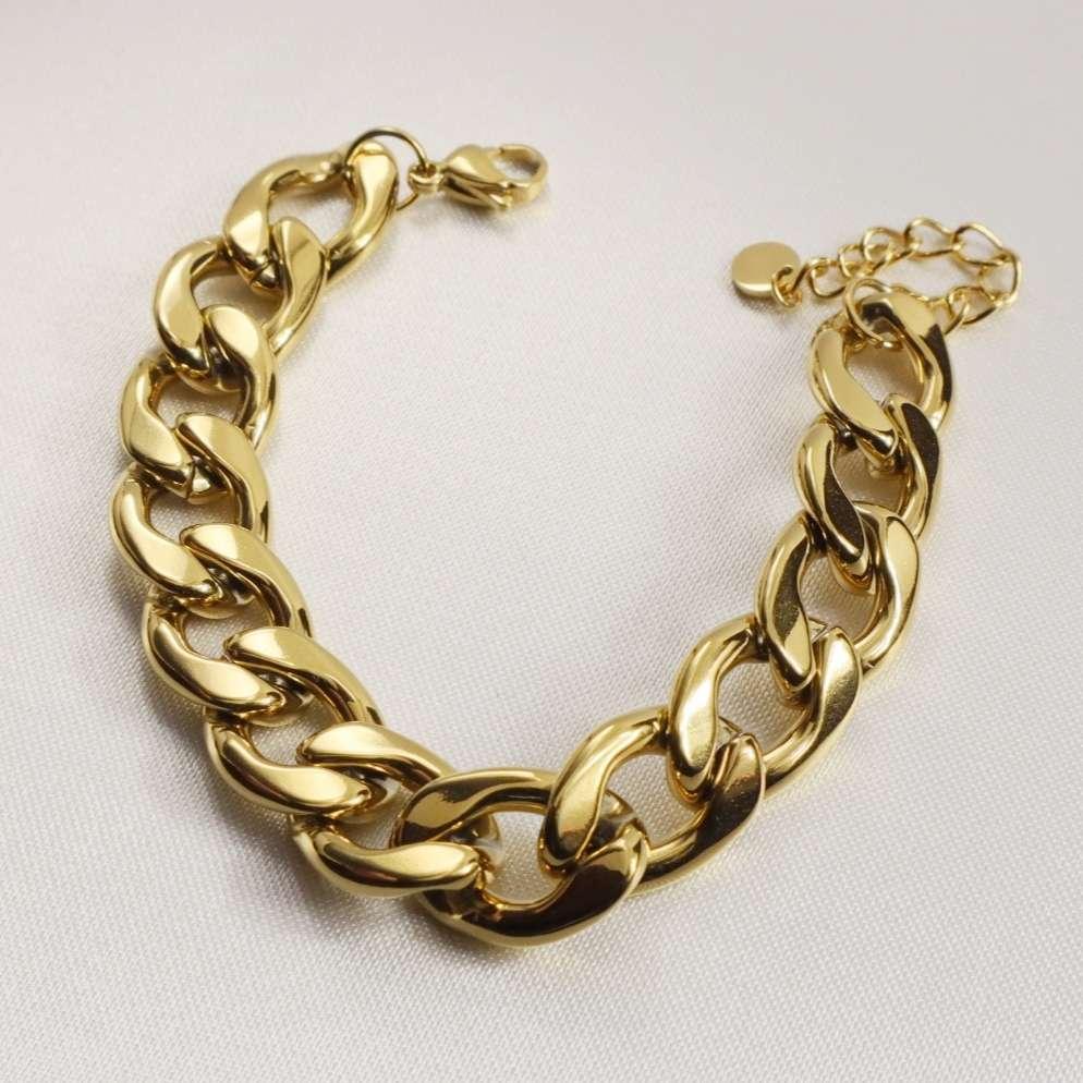 Imagen Steel bracelet