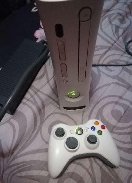 Imagen Xbox 360 consola + mandos
