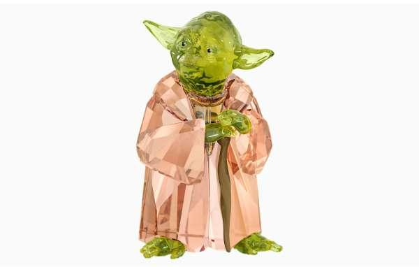 Imagen producto Star Wars - maestro yoda  1