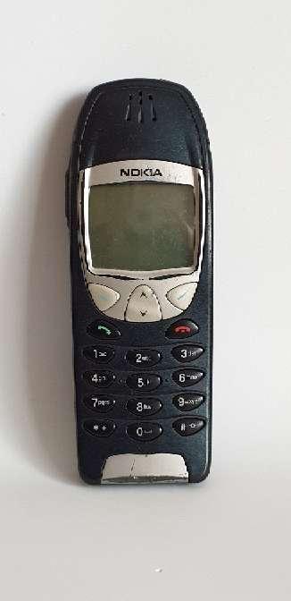 Imagen Nokia 6210