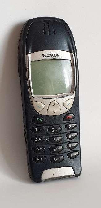 Imagen producto Nokia 6210 2
