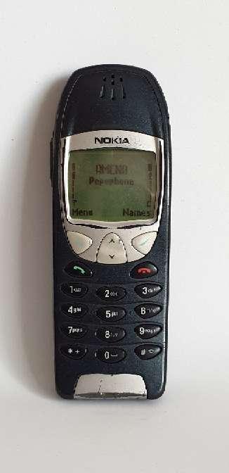 Imagen producto Nokia 6210 4