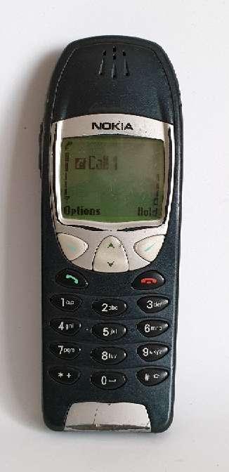Imagen producto Nokia 6210 6