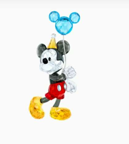 Imagen Mickey Mouse