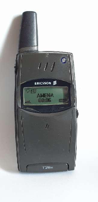 Imagen Ericsson T28
