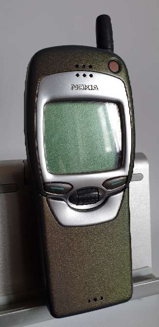 Imagen Nokia 7110