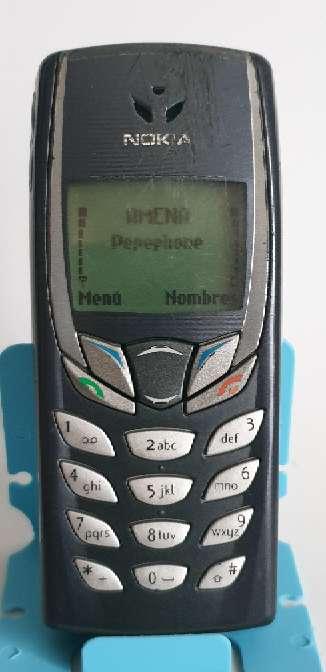 Imagen Nokia 6510