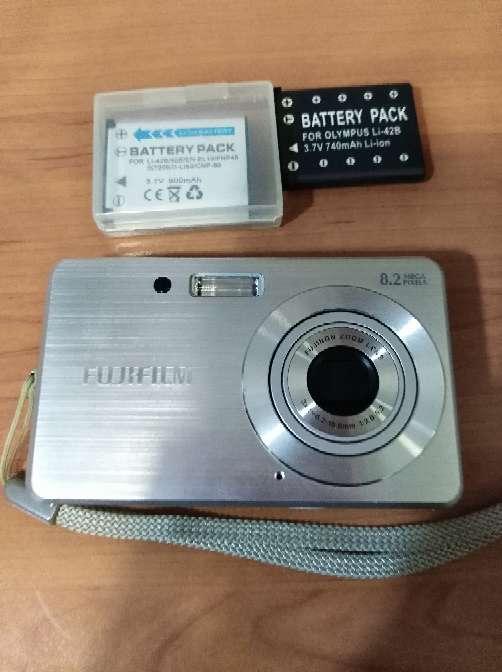 Imagen Cámara fotos Fujifilm