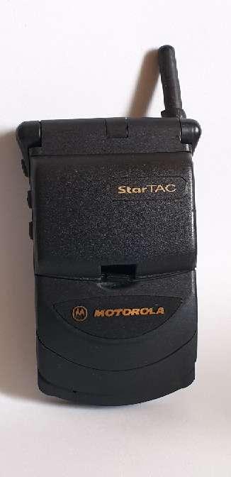 Imagen Motorola StarTac 130