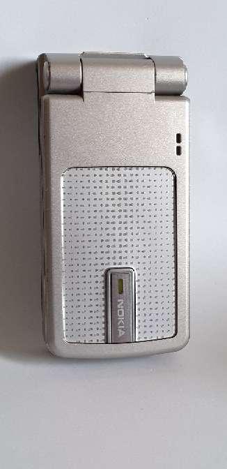 Imagen Nokia 6260