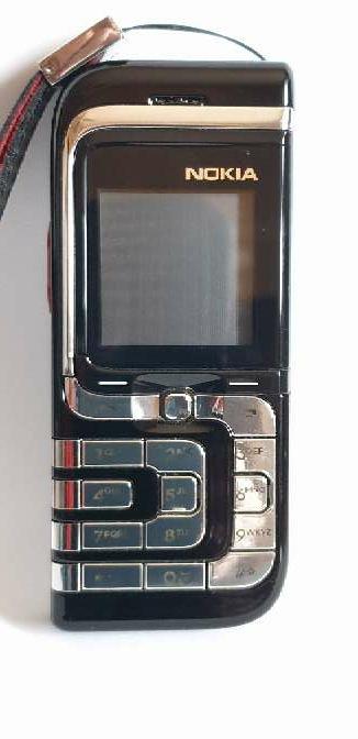 Imagen Nokia 7260